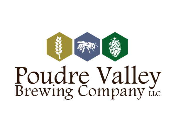 Poudre Valley Brewing Company Logo